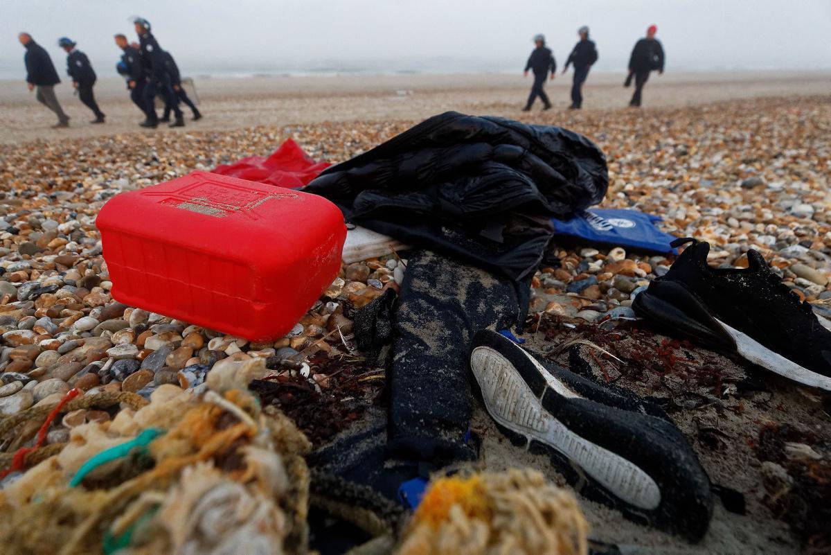 [ Focus ] - Wimereux, la nouvelle voie des migrants vers l'Angleterre