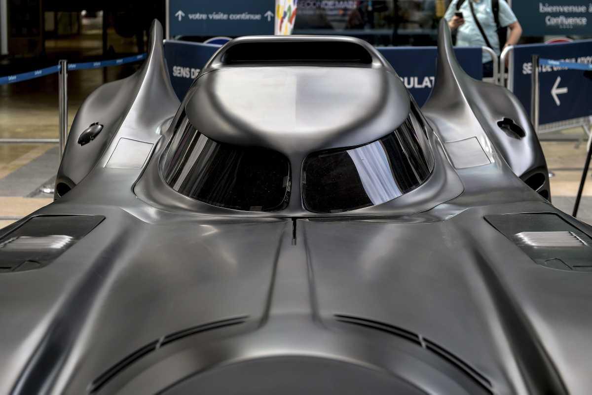 [ Focus ] Batman Day 2021 - Avec Instagram, la Batmobile débarque chez toi !