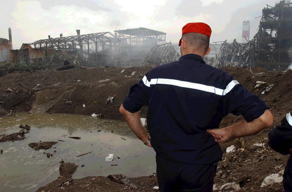 [ Focus ] - Il y a 20 ans, l'usine AZF explosait