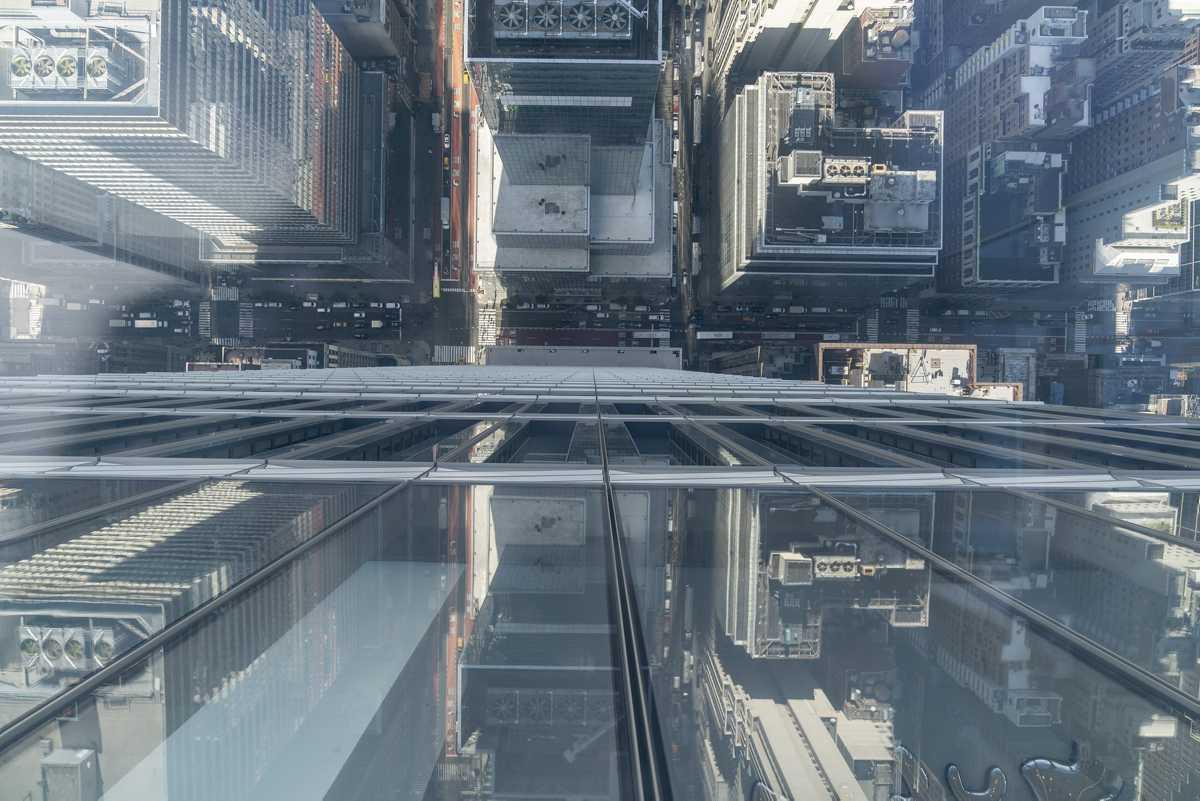 [Focus] - Summit, la nouvelle expérience à vivre sur le toit du One Vanderbilt à New York
