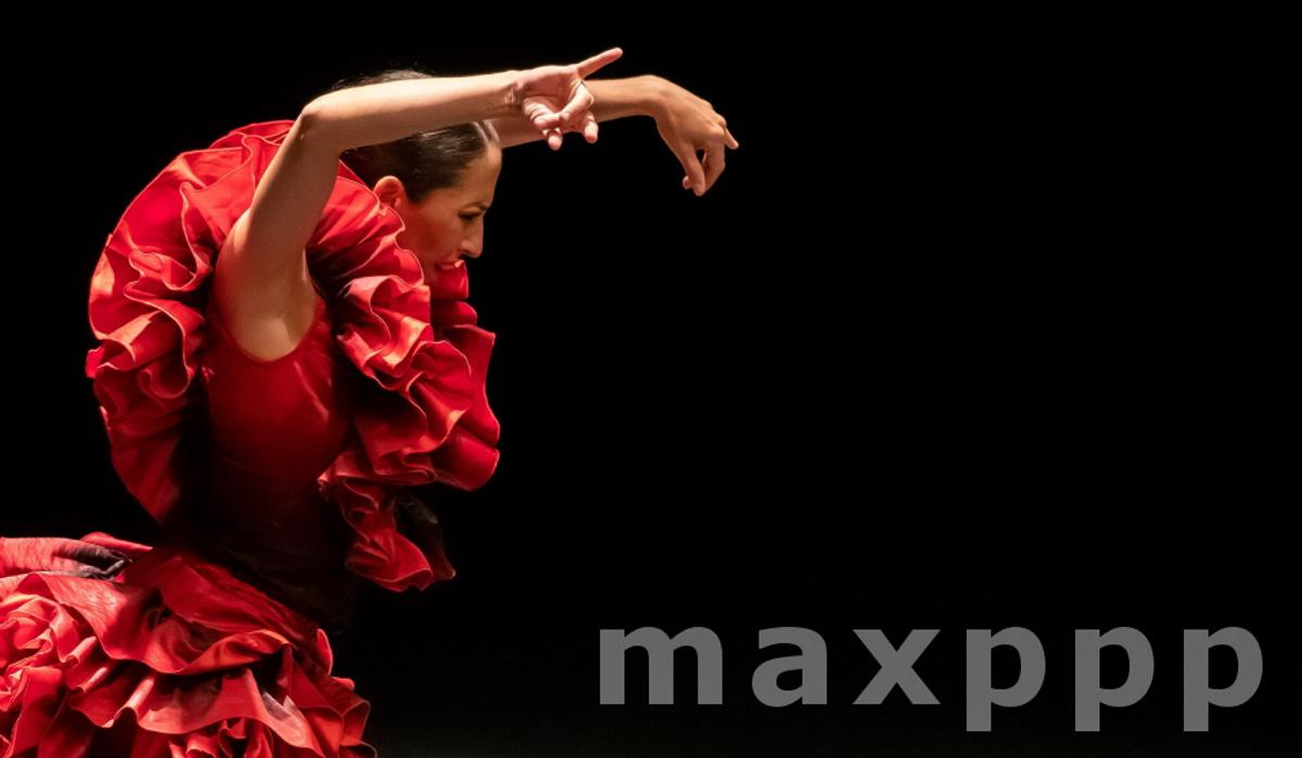 Flamenco Biennial in Seville