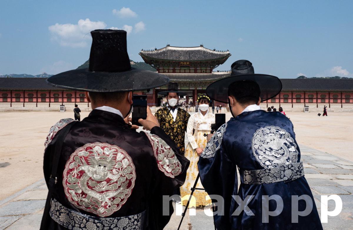 Chuseok celebrations begin in South Korea