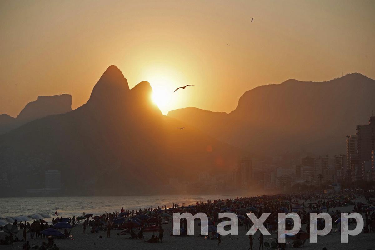 Rio de Janeiro allows shows and weddings in a new phase of de-escalation