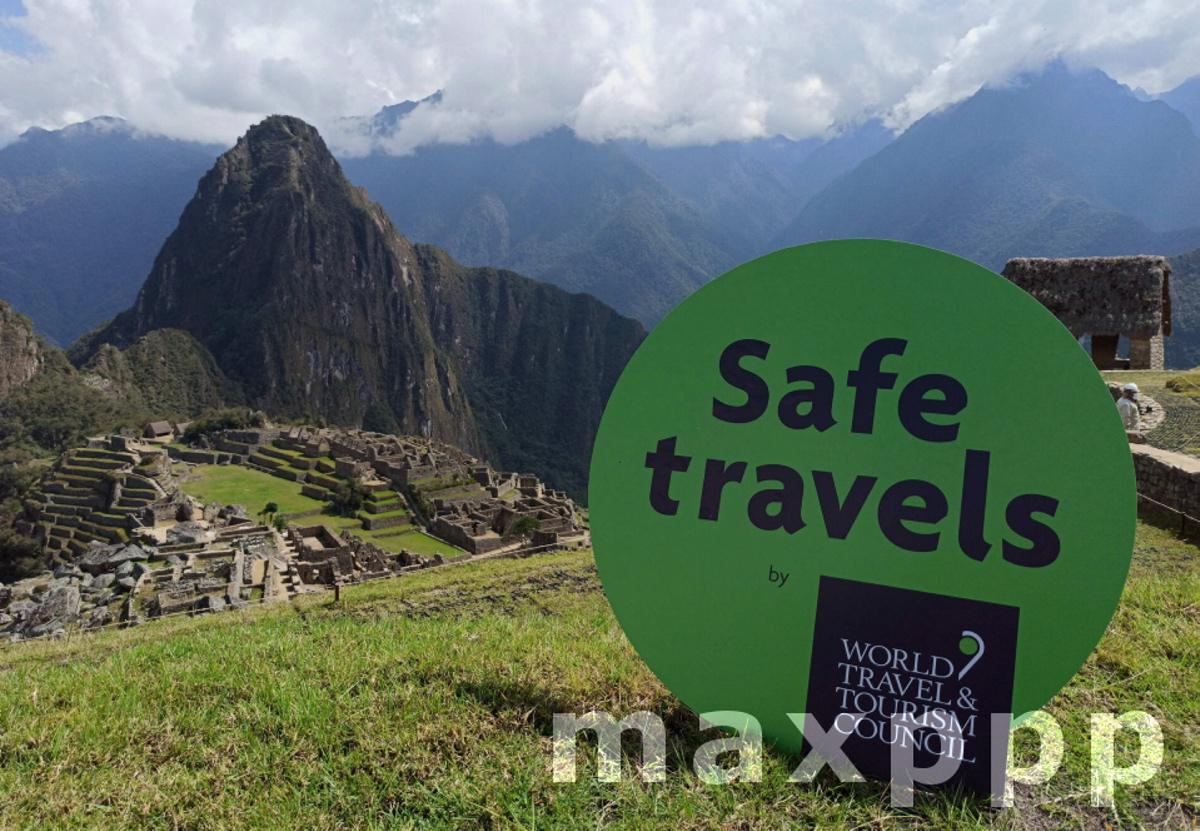 Peru will reopen 'approved and safe' for tourism