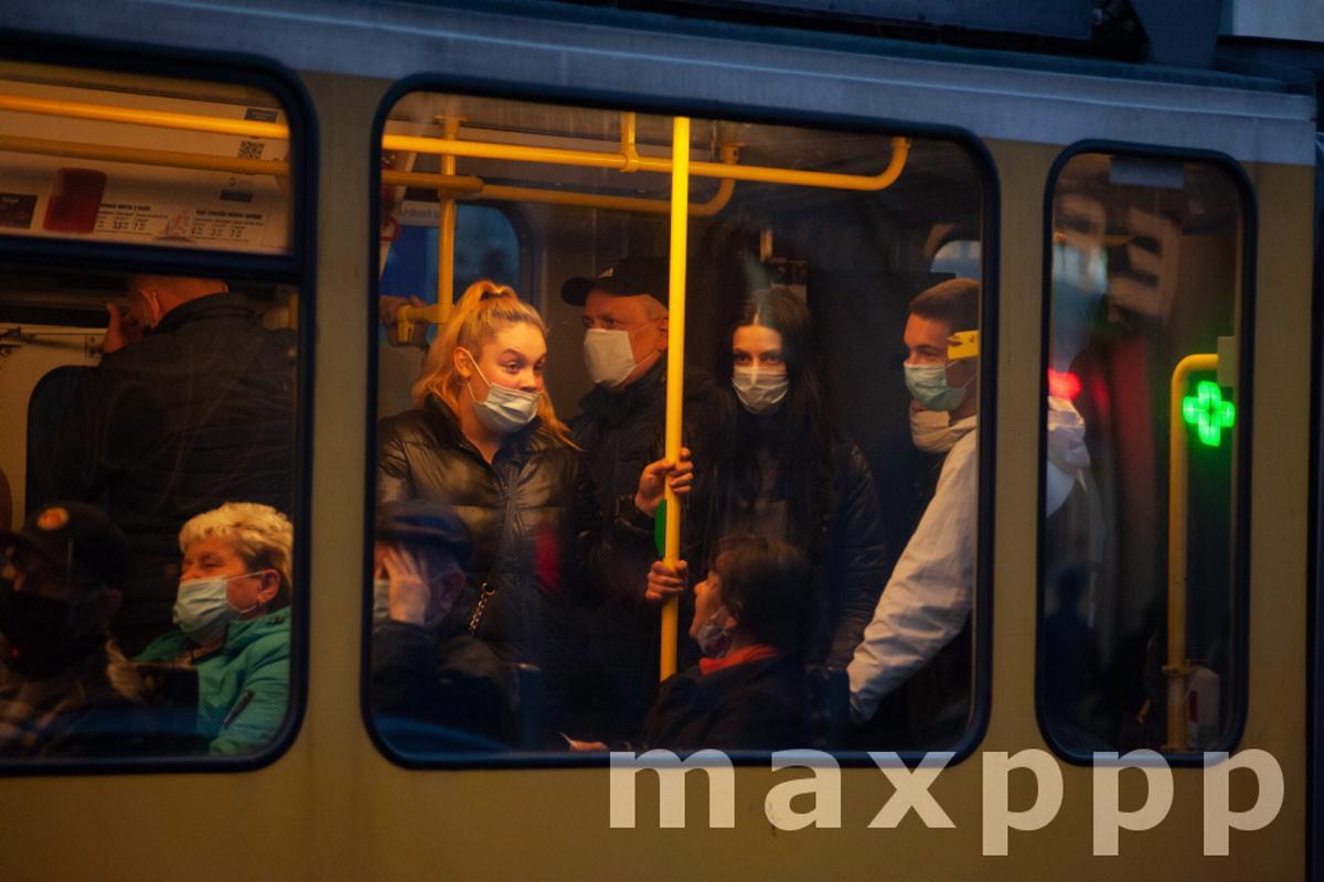 Daily life in Lviv, Ukraine