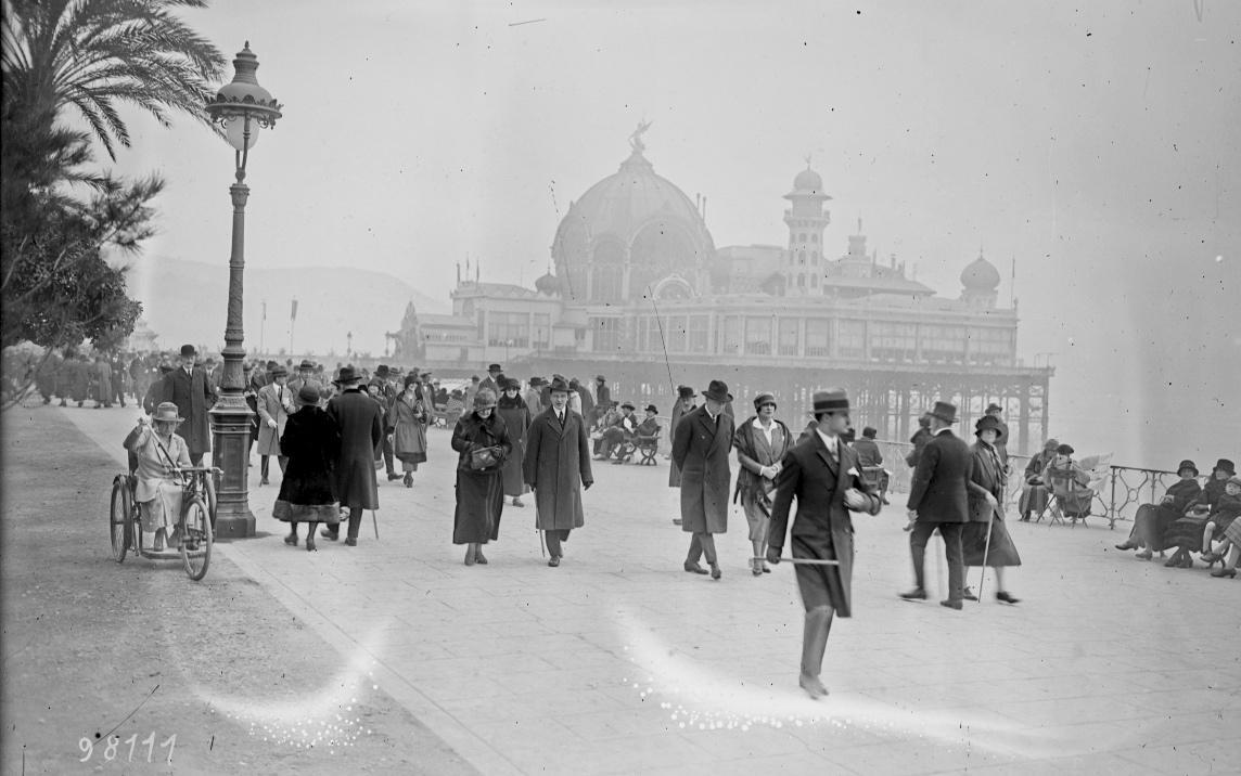 Nice, 1925