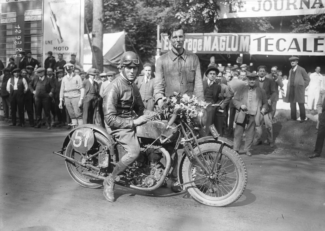 Bol d'or 1928