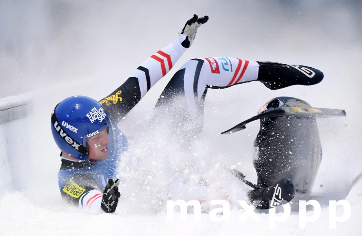 Luge: World Cup Individual Men