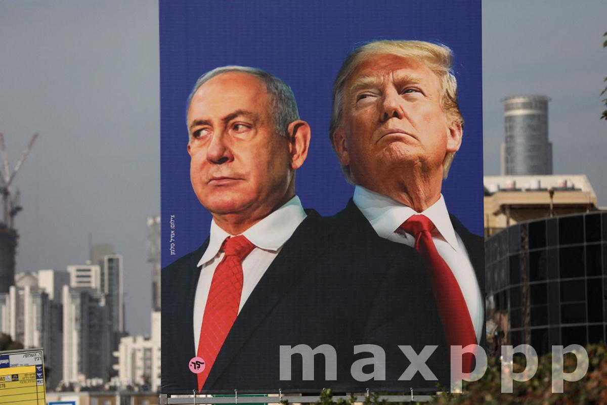 Elections 2021 in Israel