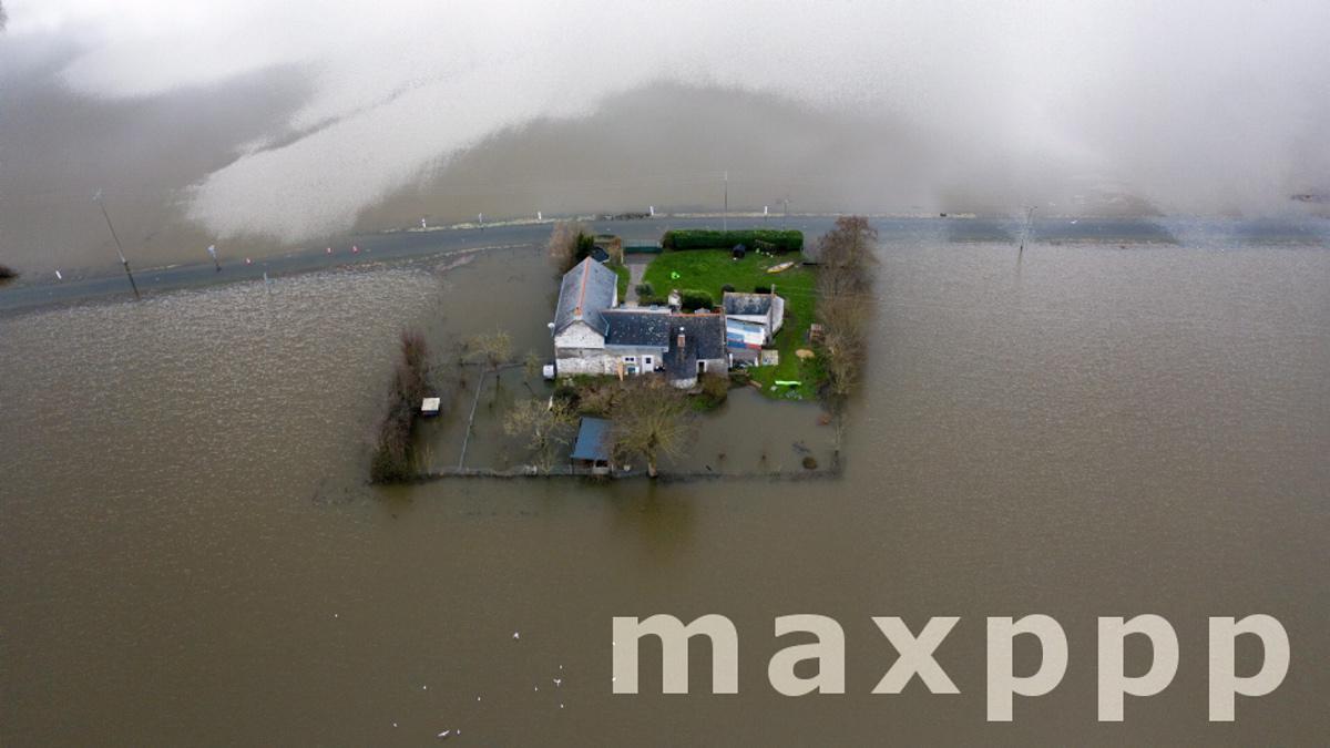 Crue de la Loire