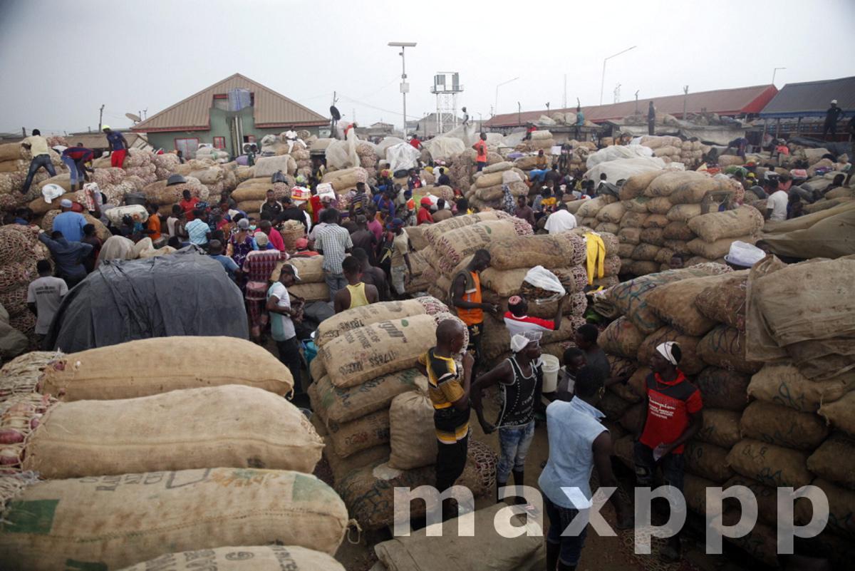 Economic recession and rising food costs in Nigeria
