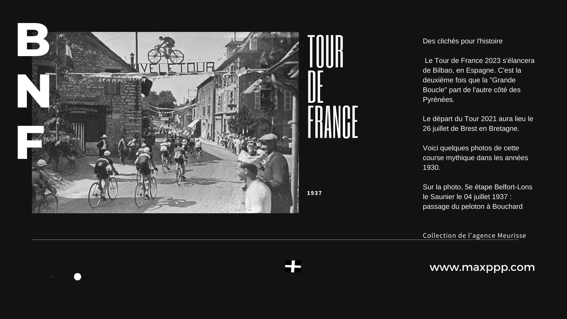 Tour de France, 1937