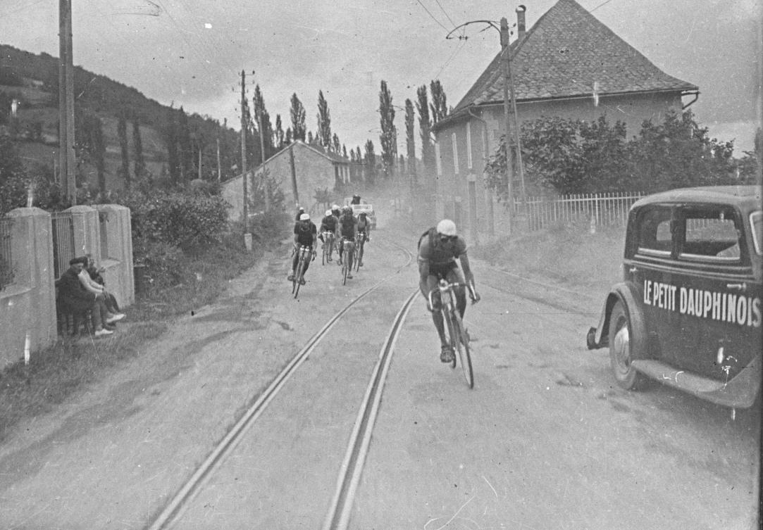 Tour de France, 1936