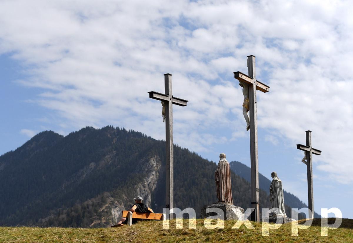 Easter in Bavaria