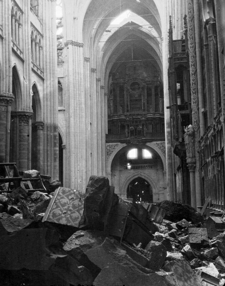 1919 - Saint Quentin