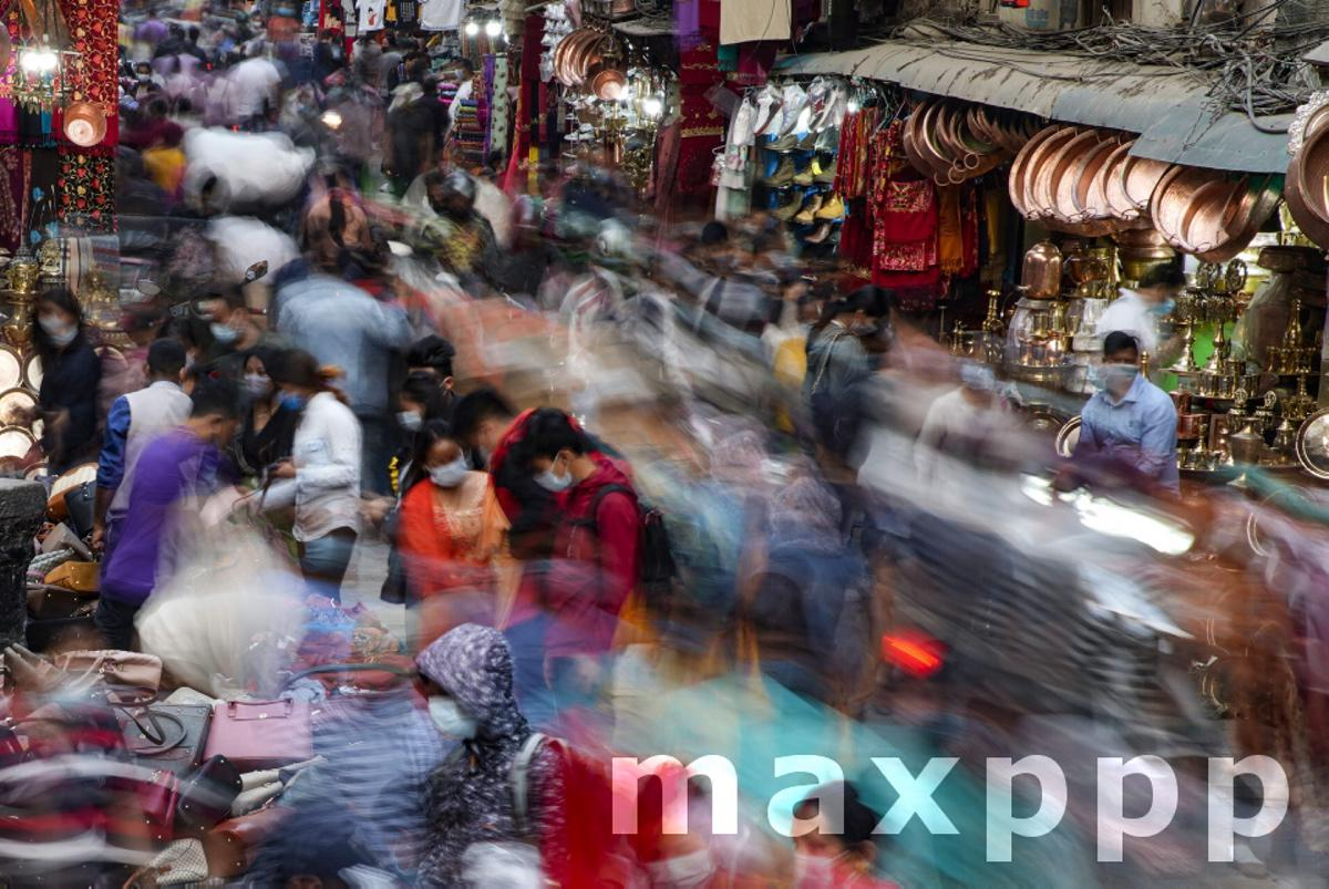 Daily Life in Nepal