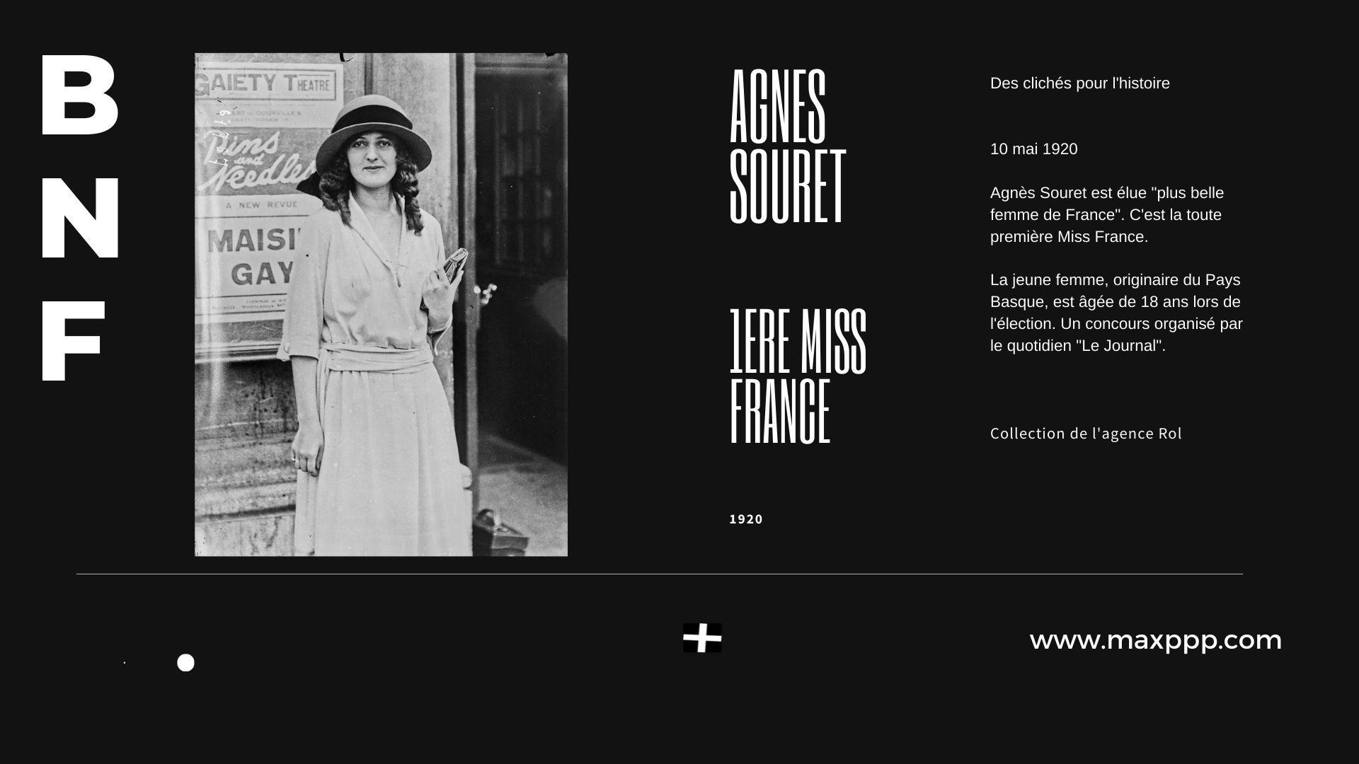 Agnès Souret