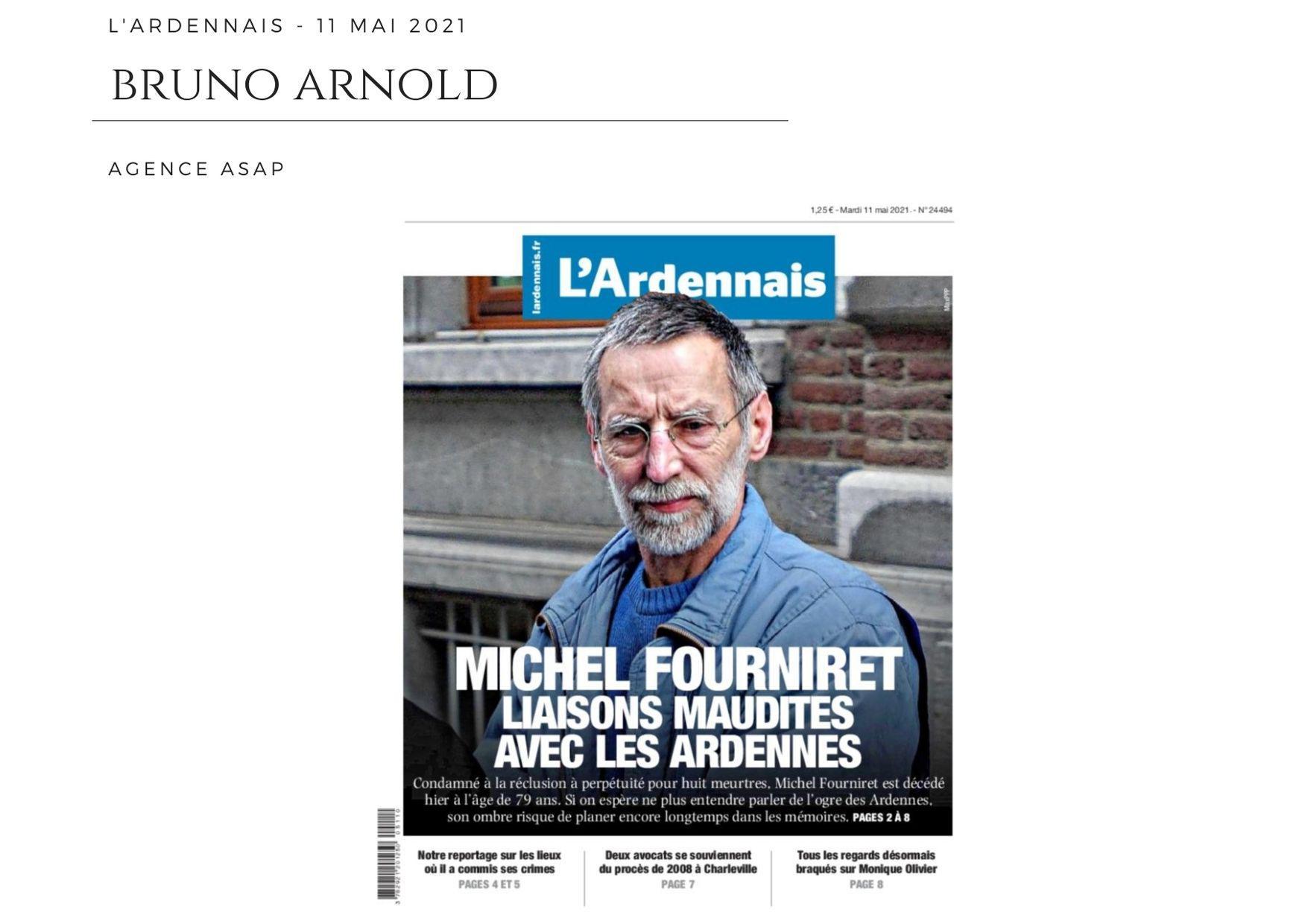 L'Ardennais - 11 mai 2021