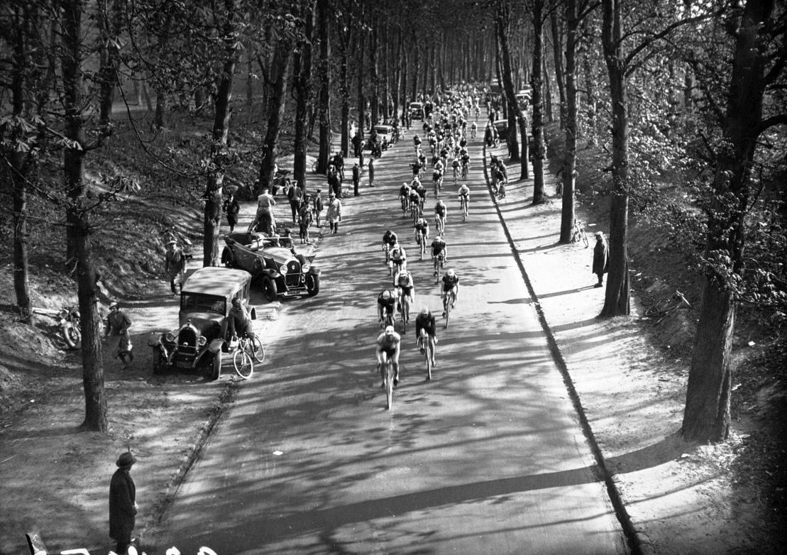 Paris-Tours 1932