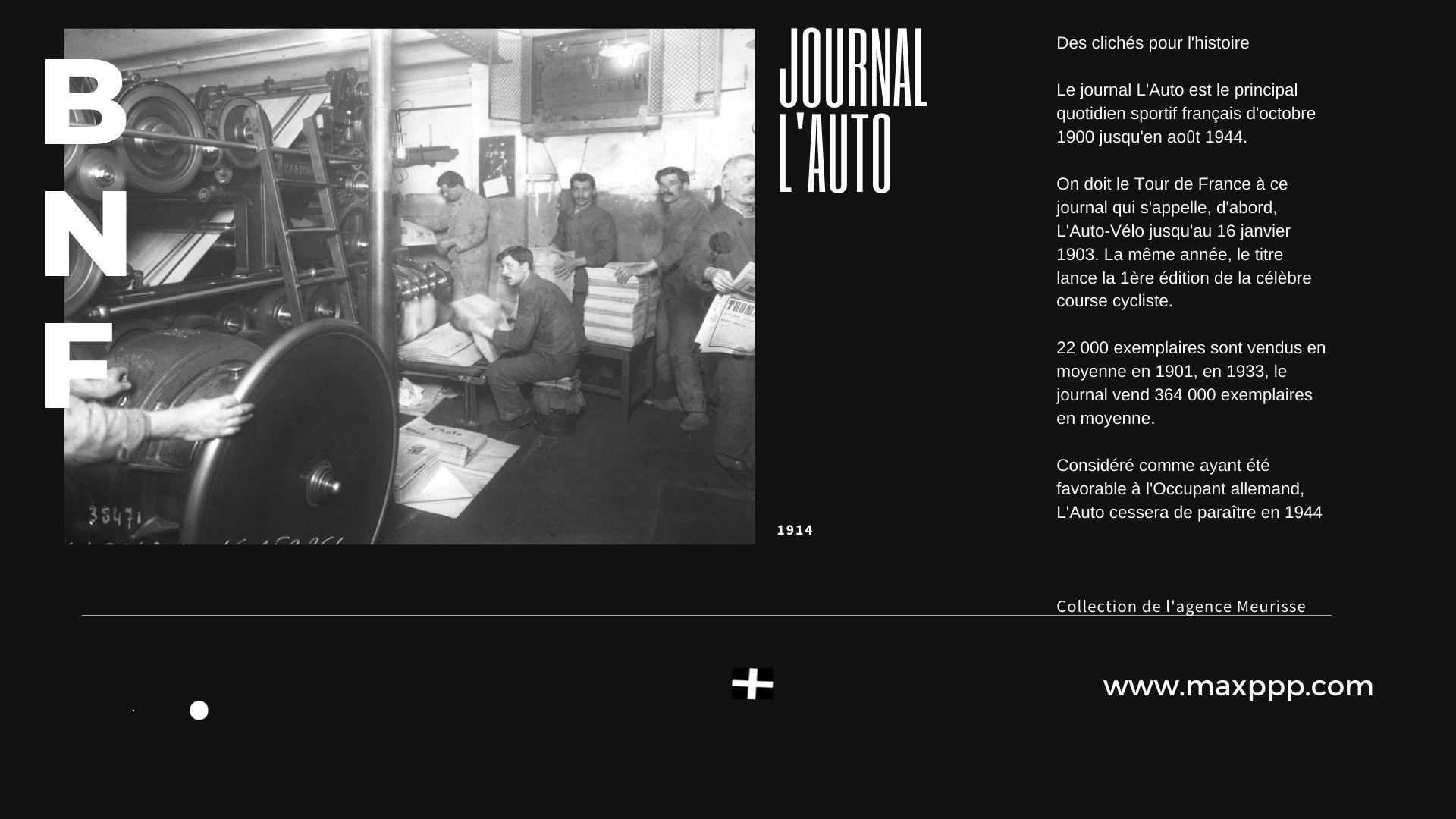 Journal l'Auto