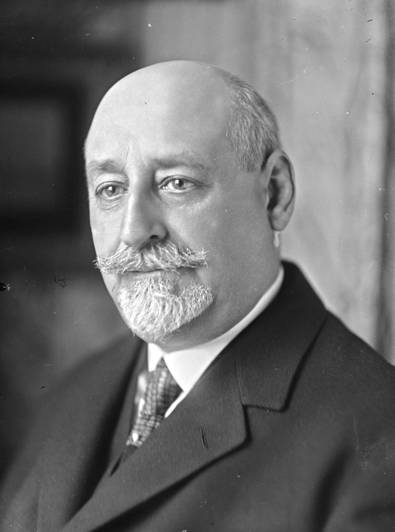 Fernand Bouisson