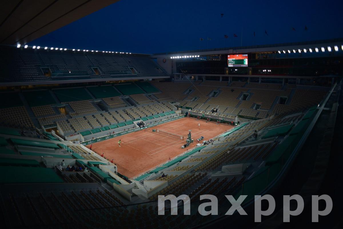 Roland Garros 2021