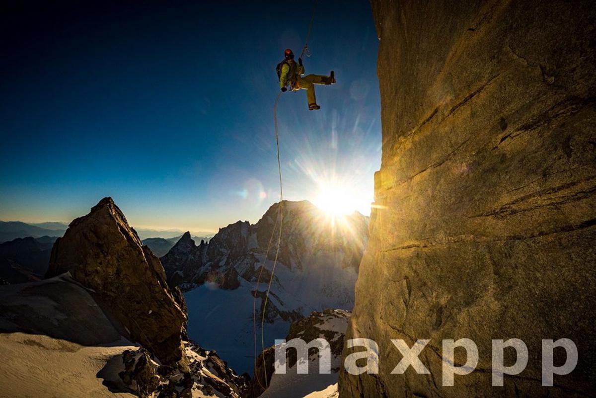 CVCEPHOTO Mountain Activity Photography Contest 2021