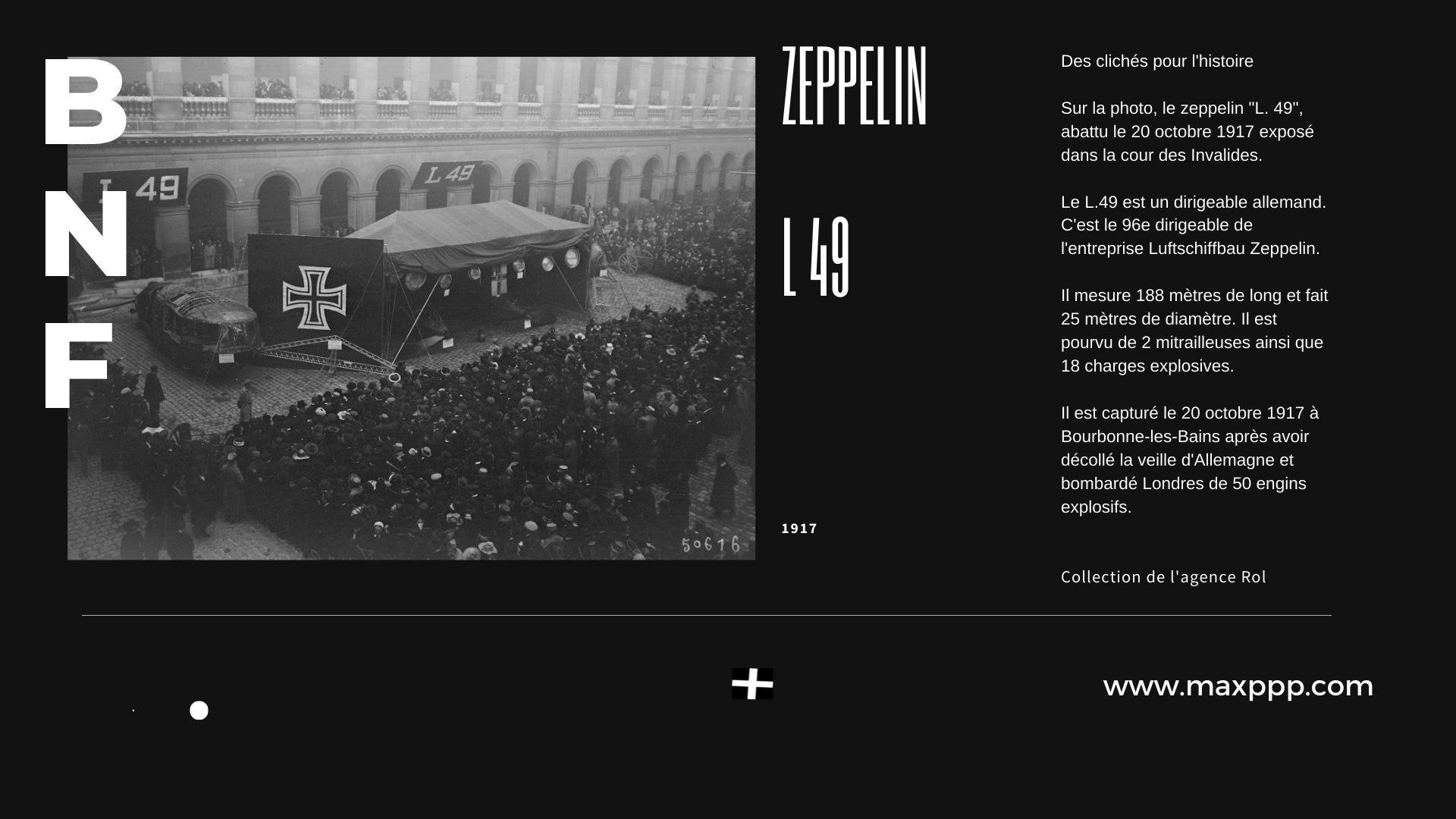 Zeppelin L49