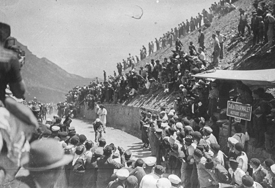Tour de France cycliste de 1937