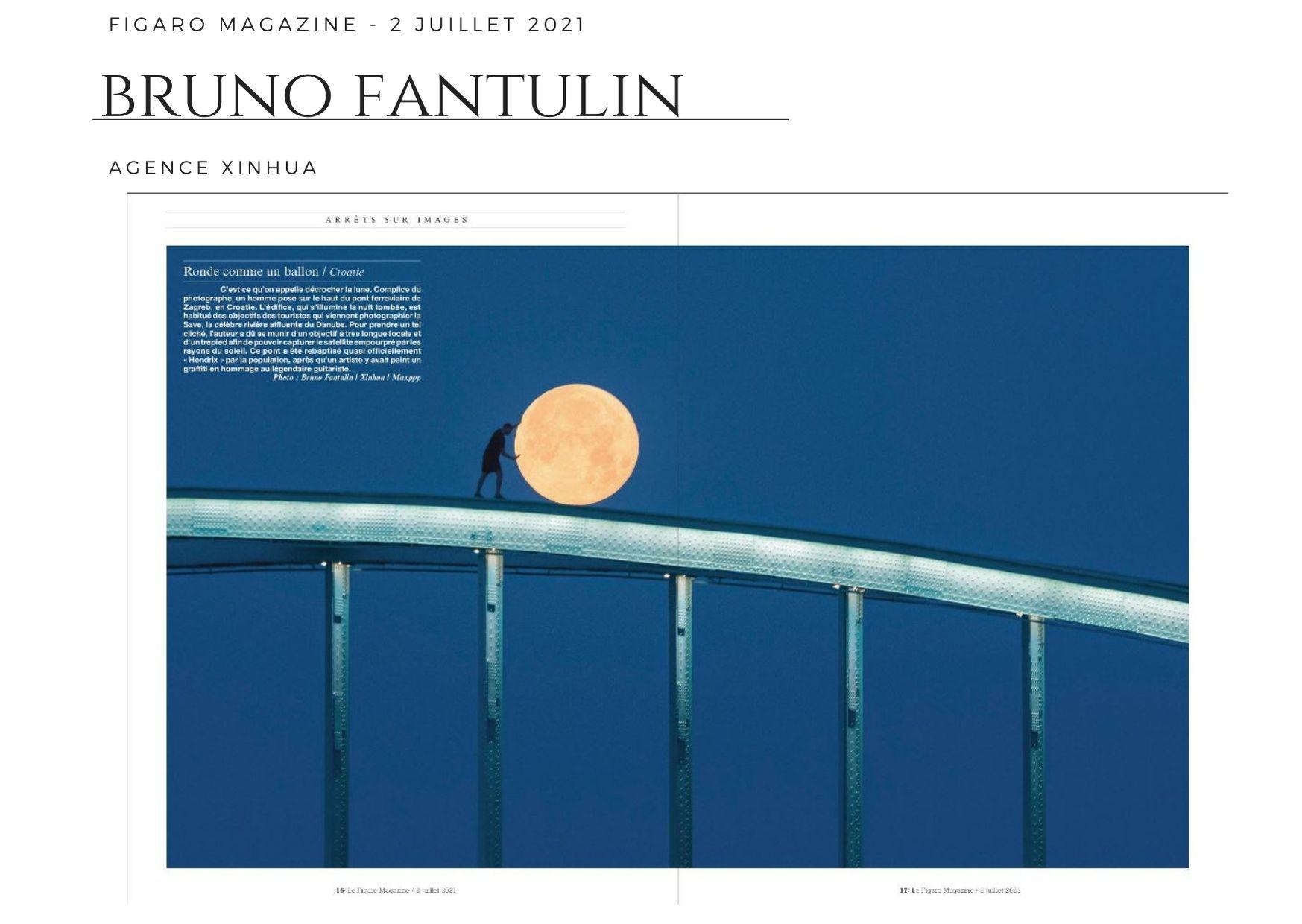 Figaro Magazine - 2 juillet 2021