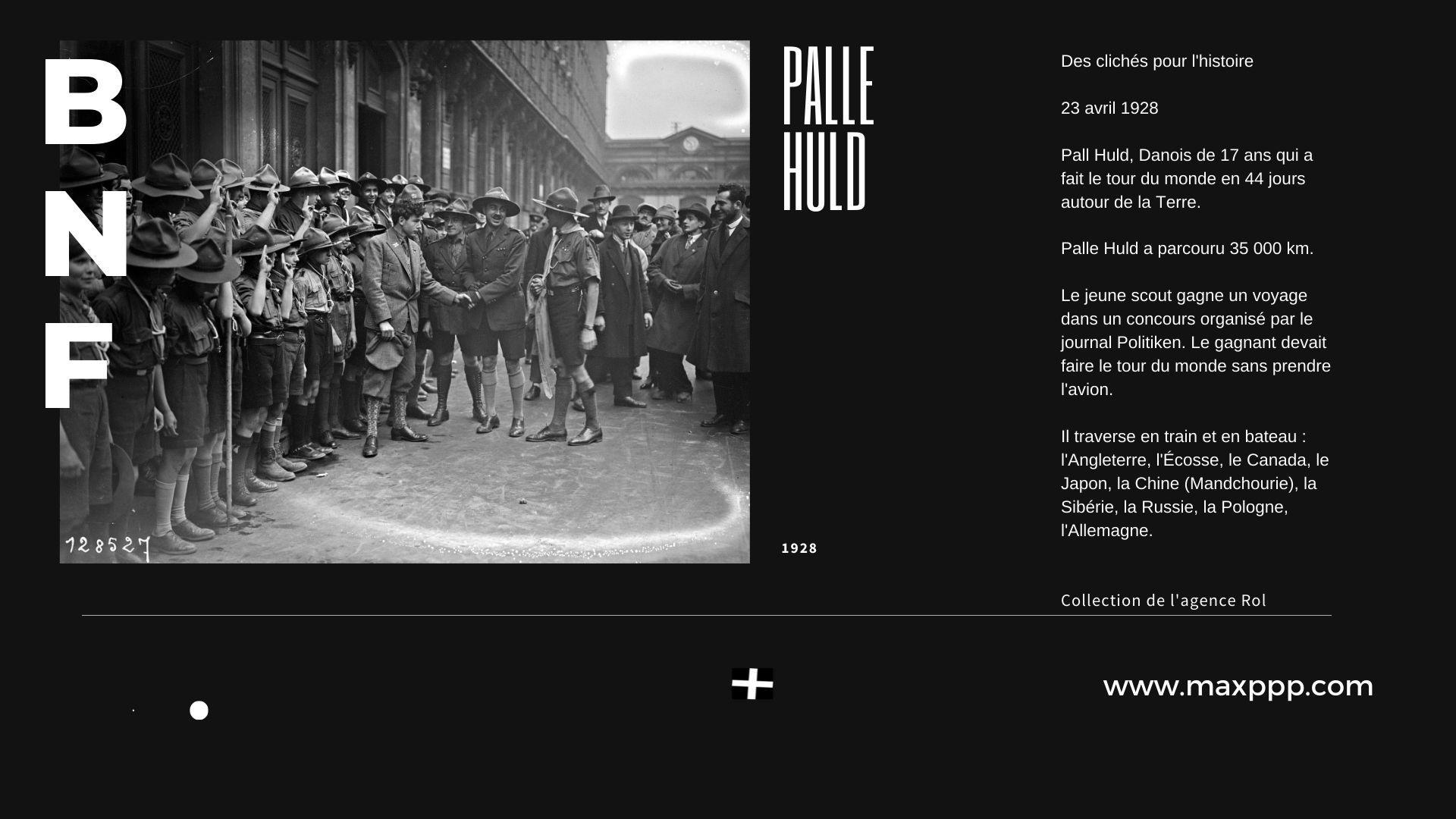 Palle Huld