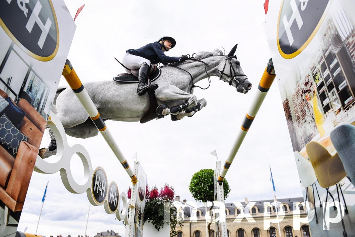 Equestrian 2021: Rolex Masters of Chantilly