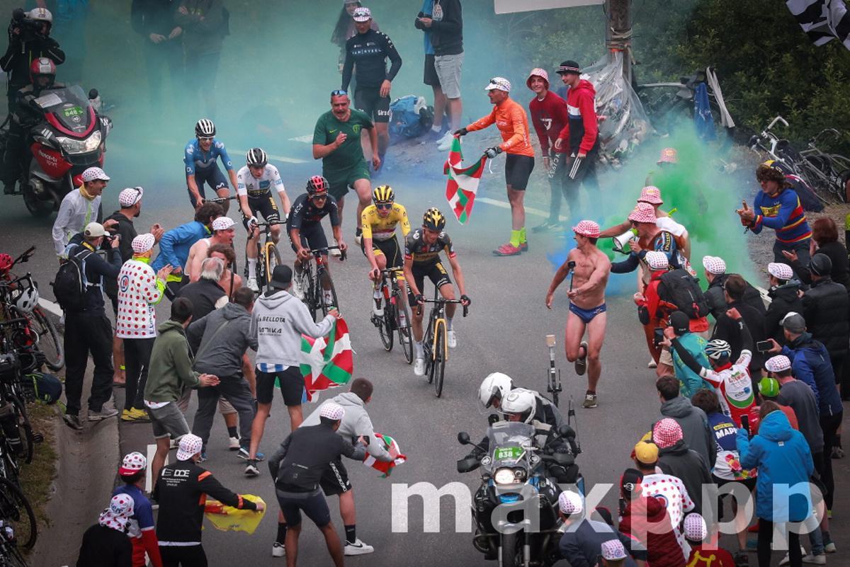 Tour de France 2021 - 18th stage
