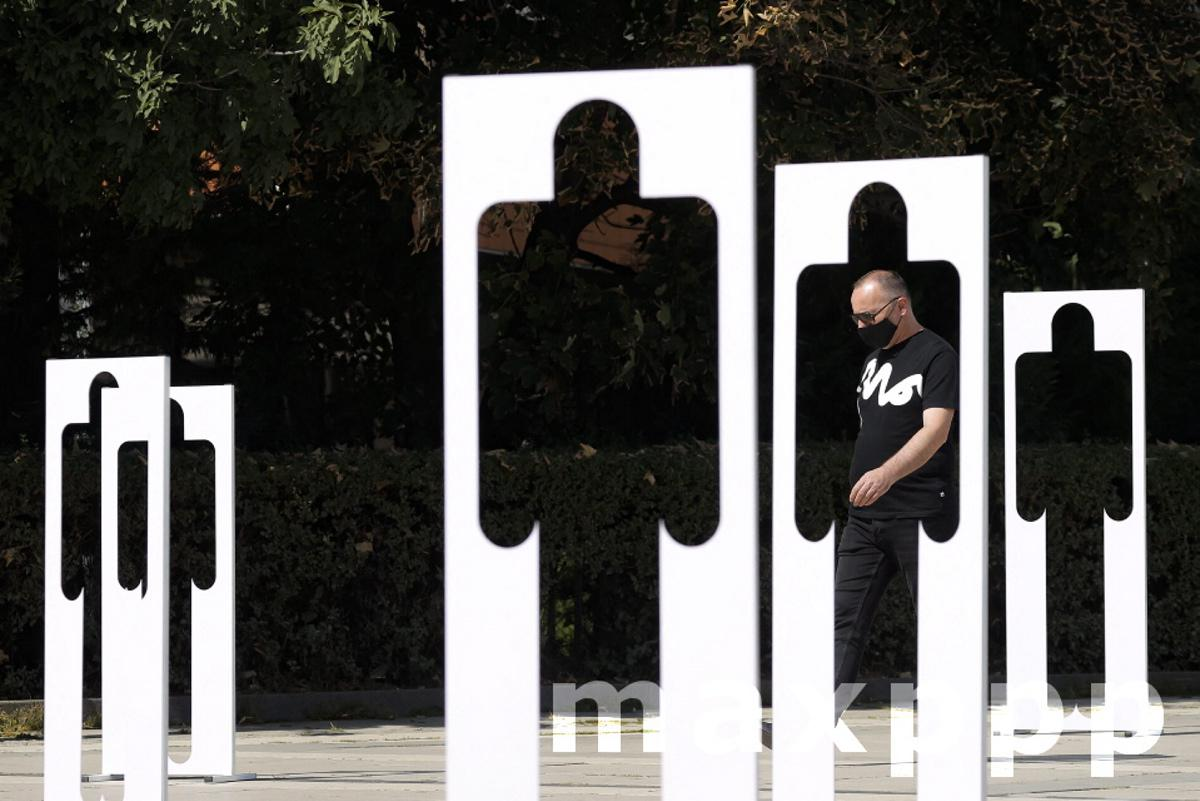 International Day of the Disappeared observed in Kosovo