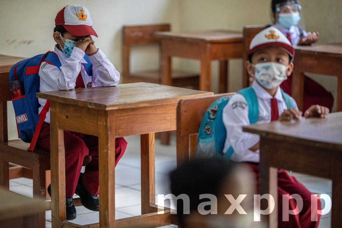 Face-to-face Schools in Indonesia