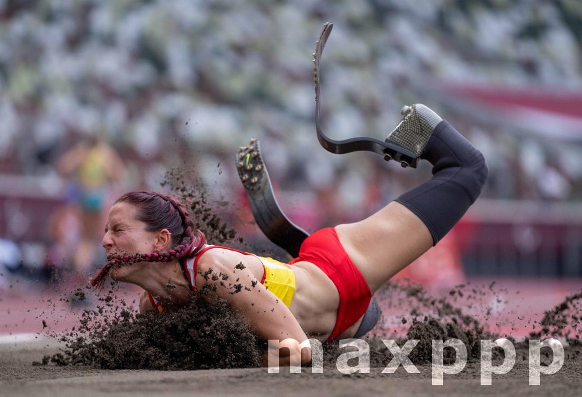 Tokyo 2020: Paralympics: Athletics