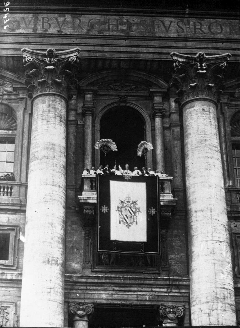 Pape Benoit XV
