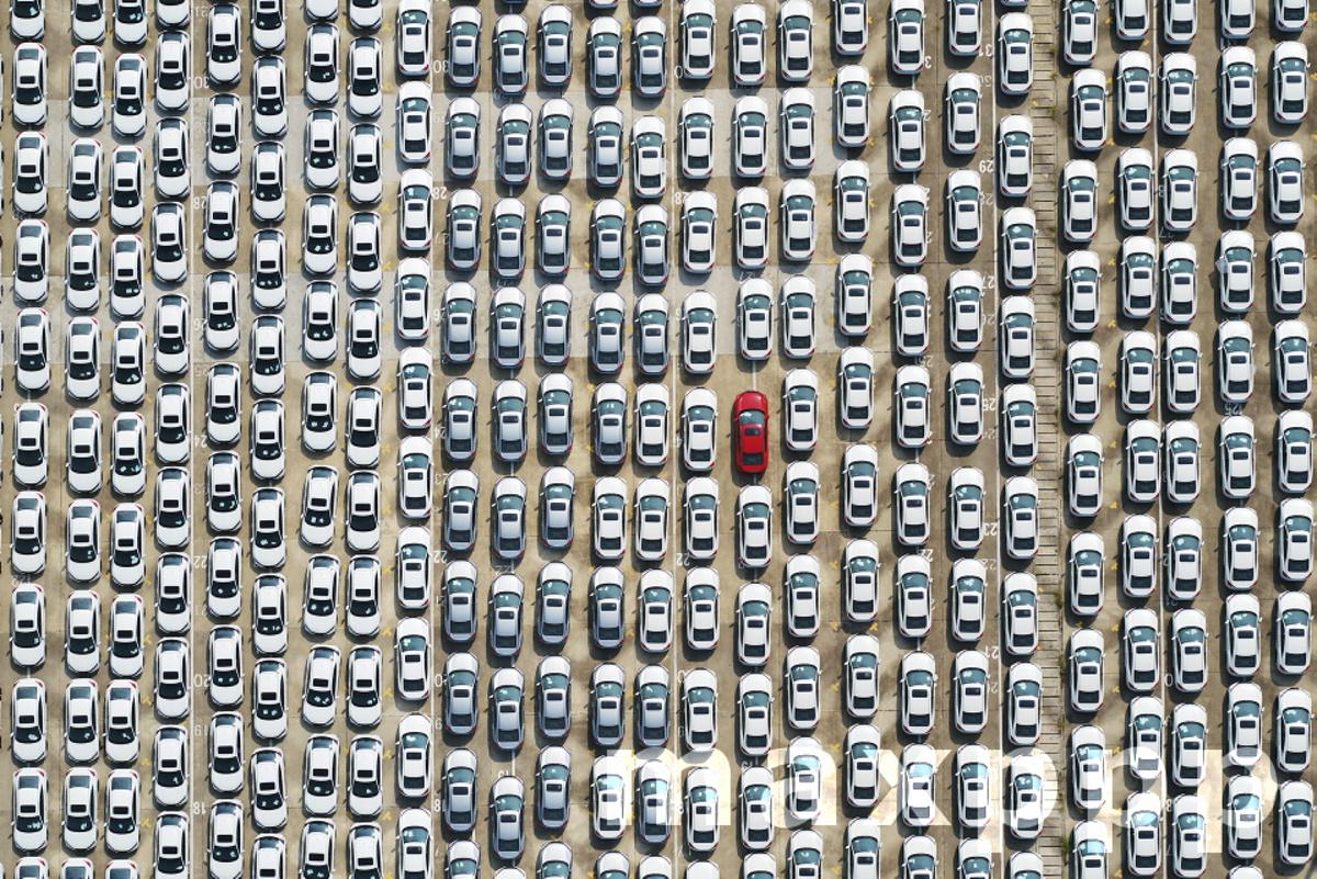 China Wuhan Automaker