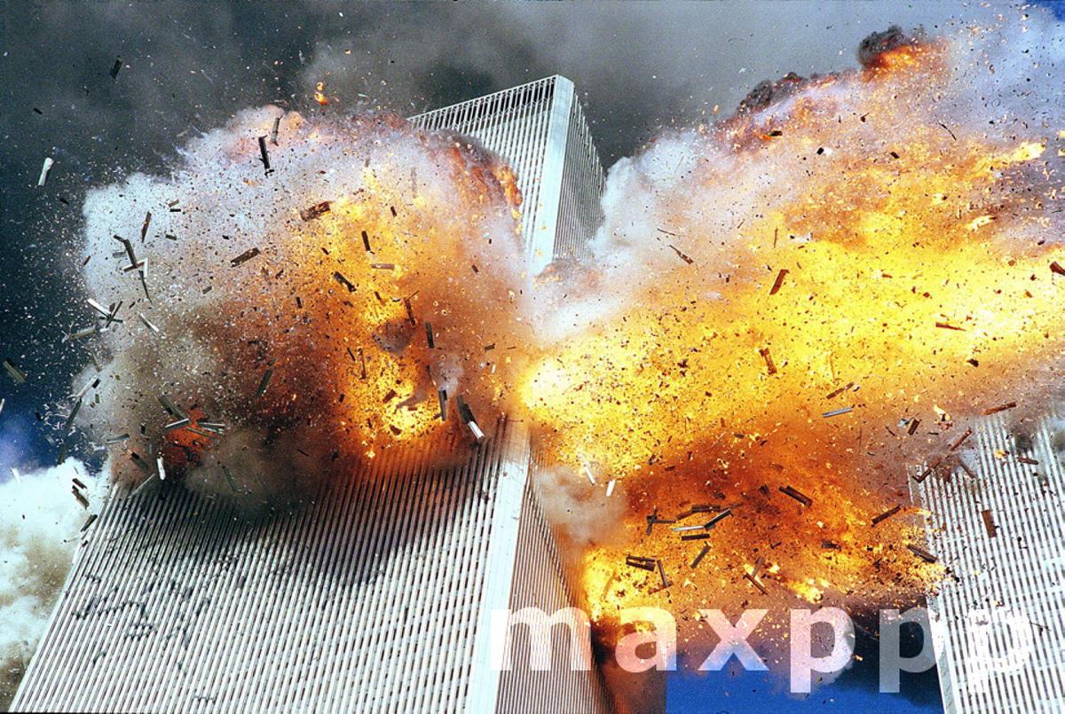 20 ans des attaques du World Trade Center