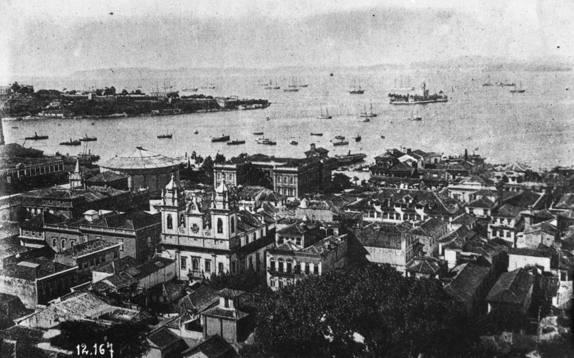 1910, Rio de Janeiro