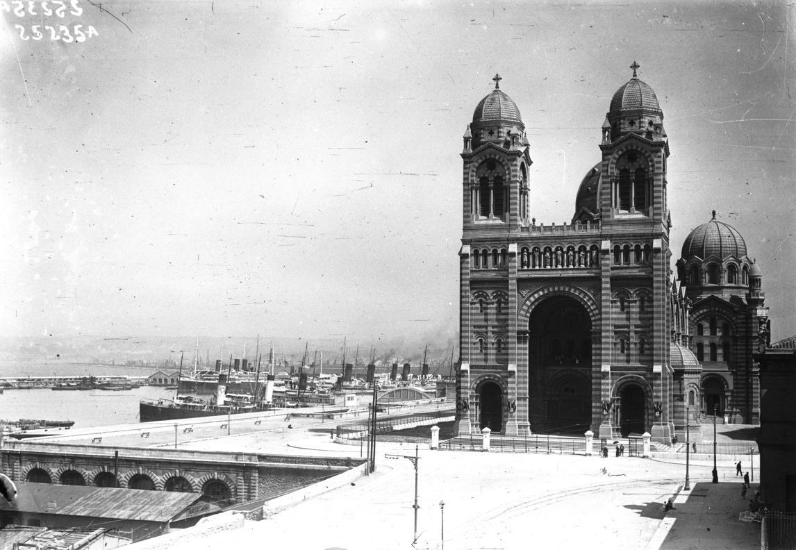 Marseille, 1925