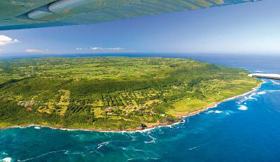 About Guadeloupe