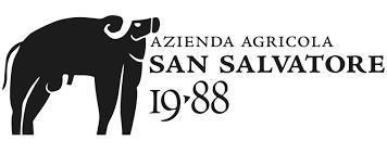 San Salvatore 1988 Campania