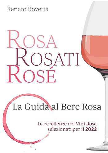 3 Ottobre Strasburgo - Presentazione in Anteprima Internazionale della Guida Rosa Rosati Rosé