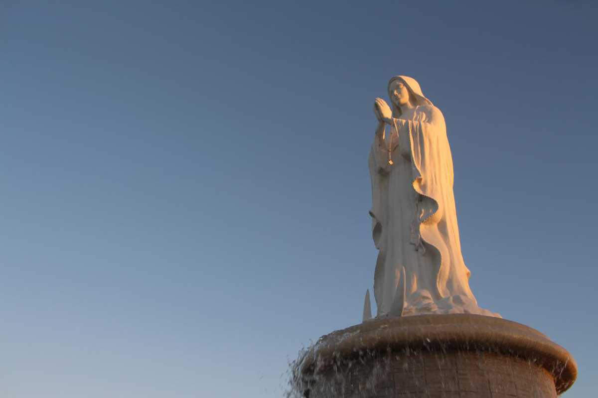 "Christ Jesus transmits a new series of messages: ""Manifestation of Aurora"""