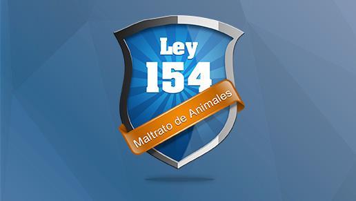 Ley 154 - Law 154