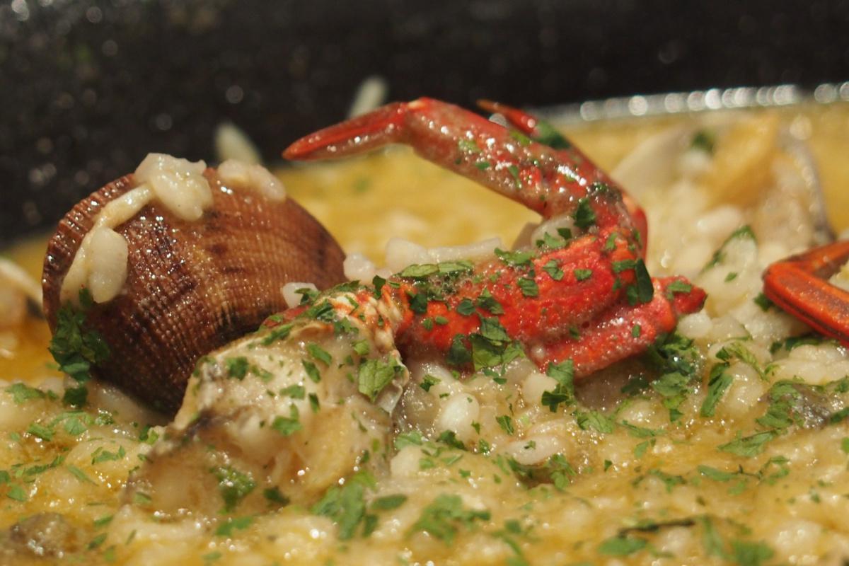 Gastronomía asturiana, el otro paraíso