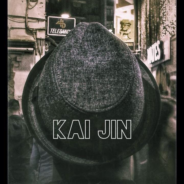 DJ Kai Jin