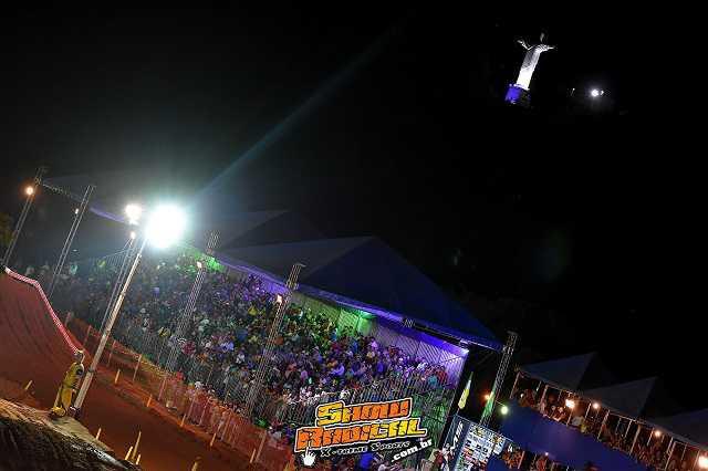 Final espetacular do Goiano de Motocross em Parauna.