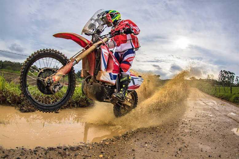 Honda Racing Brasil apresenta motos e gráficos para temporada 2018
